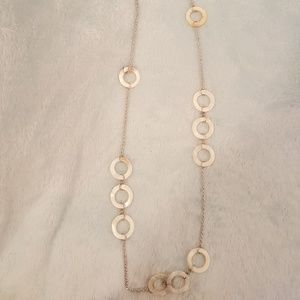Loft Mother of Pearl Necklace for Sale